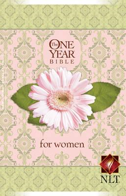 One Year Bible for Women-NLT (BOK)