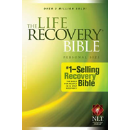 Life Recovery Bible (BOK)