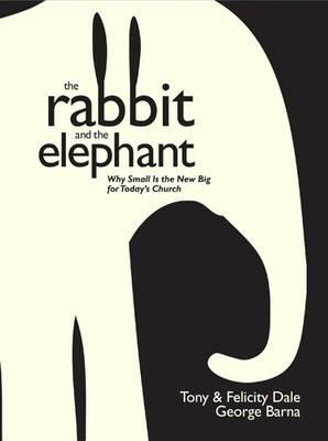 Rabbit and the Elephant (BOK)