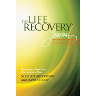 Life Recovery Journal (BOK)
