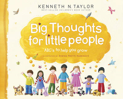Big Thoughts for Little People (BOK)