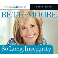 So Long, Insecurity (BOK)