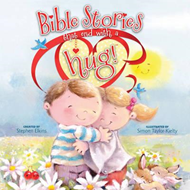 Bible Stories That End with a Hug! (BOK)