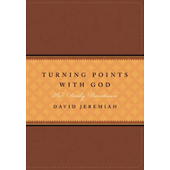 Turning Points with God (BOK)