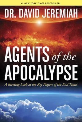 Agents of the Apocalypse (BOK)