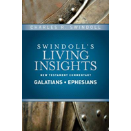 Insights on Galatians, Ephesians (BOK)