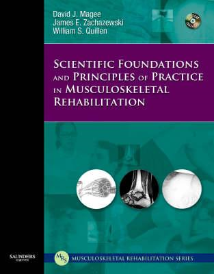 Scientific Foundations and Principles of Practice in Musculo (BOK)