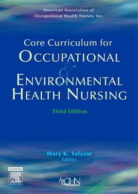 Core Curriculum for Occupational and Environmental Health Nu (BOK)