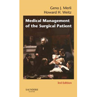 Medical Management of the Surgical Patient (BOK)