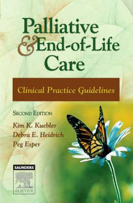 Palliative and End-of-Life Care (BOK)