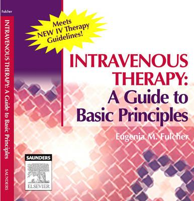 Intravenous Therapy (BOK)