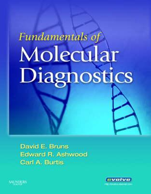 Fundamentals of Molecular Diagnostics (BOK)