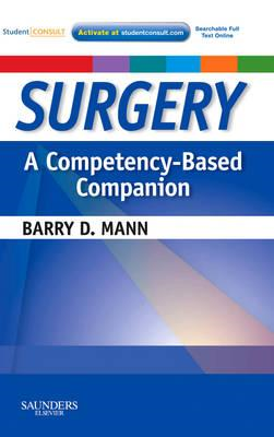 Surgery  A Competency-Based Companion (BOK)