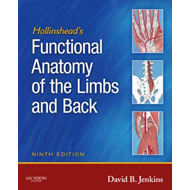 Hollinshead's Functional Anatomy of the Limbs and Back (BOK)