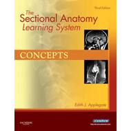Sectional Anatomy Learning System (BOK)
