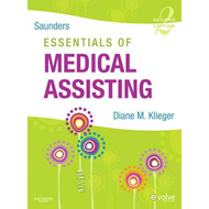 Saunders Essentials of Medical Assisting (BOK)