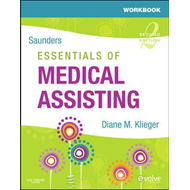 Workbook for Saunders Essentials of Medical Assisting (BOK)