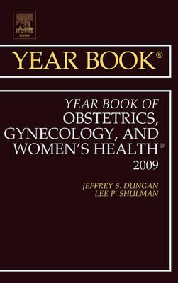 Year Book of Obstetrics, Gynecology, and Women's Health (BOK)