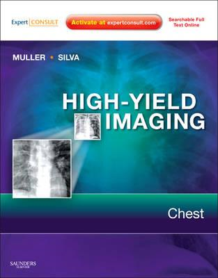 High-Yield Imaging: Chest (BOK)