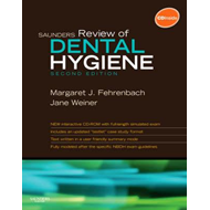 Saunders Review of Dental Hygiene (BOK)