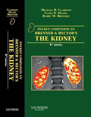 Pocket Companion to Brenner and Rector's The Kidney (BOK)
