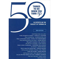 50 Things to Do When You Turn 50 (BOK)