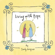 Living with Hope (BOK)