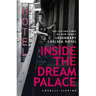 Produktbilde for Inside the Dream Palace (BOK)