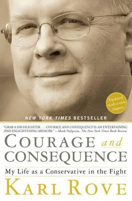 Courage and Consequence (BOK)