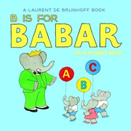 B is for Babar (BOK)