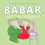 Babar and the New Baby (BOK)