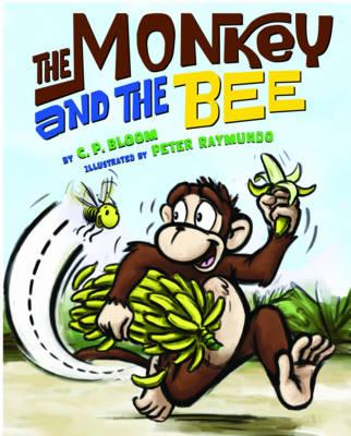Monkey and the Bee (BOK)