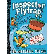 Inspector Flytrap in The Da Vinci Cold (BOK)