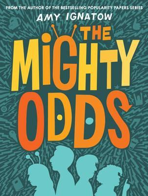 Mighty Odds (The Odds Series #1) (BOK)