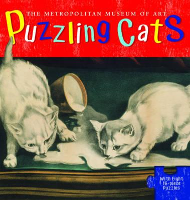 Puzzling Cats (BOK)
