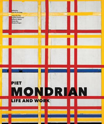 Piet Mondrian: Life and Work (BOK)