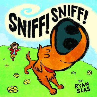 Sniff! Sniff! (BOK)