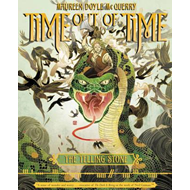 Time Out of Time (BOK)