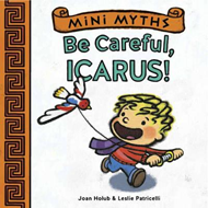 Mini Myths (BOK)