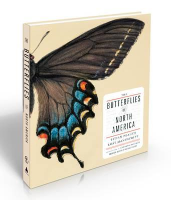 Butterflies of North America (BOK)
