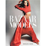 Harper's Bazaar: The Models (BOK)