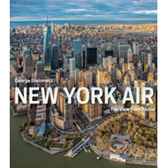 New York Air (BOK)