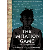 Imitation Game: Alan Turing Decoded (BOK)