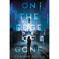 On the Edge of Gone (BOK)