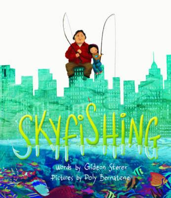 Skyfishing (BOK)