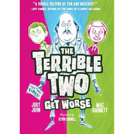 Terrible Two Get Worse (UK edition), The (BOK)