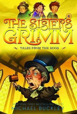 Tales from the Hood (The Sisters Grimm #6) (BOK)