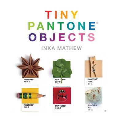 Tiny PANTONE Objects (BOK)