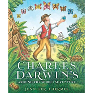 Charles Darwin's Around-the-World Adventure (BOK)