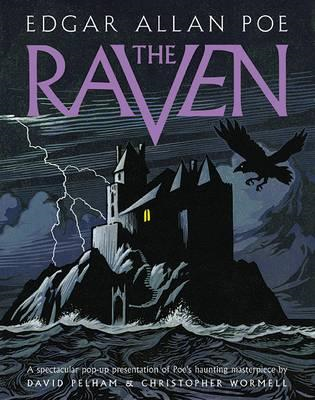 Raven: A Pop-up Book (BOK)